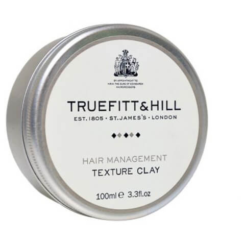 Truefitt & Hill Men's Texture Clay 100ml