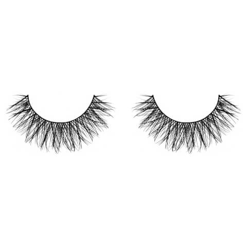 Velour Lashes 100% Mink Hair - Oops! Naughty Me
