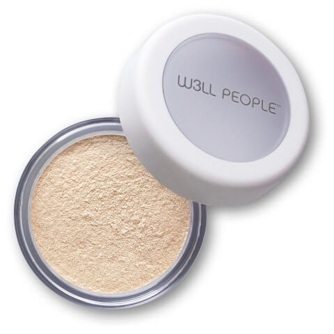 W3LL PEOPLE Realist Mineral Setting Powder #22 Medium 6g