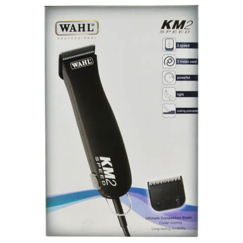 Wahl Km-2 Animal Clipper