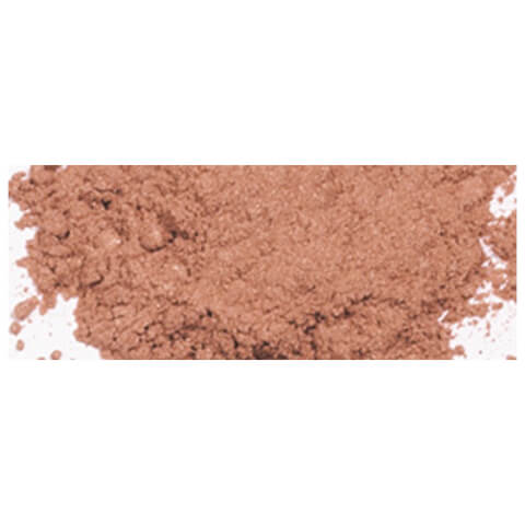Youngblood Crushed Mineral Eye Shadow 2g - Golden Beryl