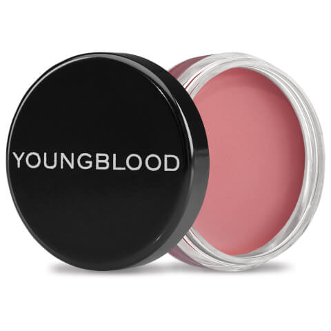 Youngblood Luminous Creme Blush - Pink Cashmere