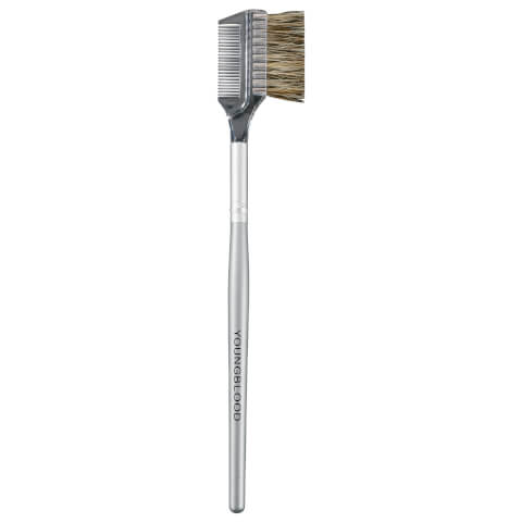 Youngblood Luxurious Brow/Lash Brush