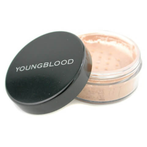 Youngblood Mineral Rice Loose Setting Powder 10g - Dark