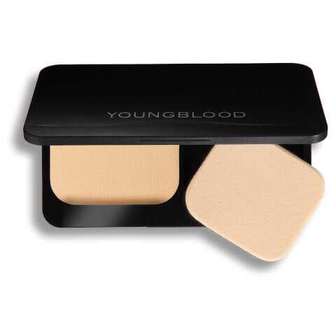 Youngblood Pressed Mineral Foundation 8g - Tawnee