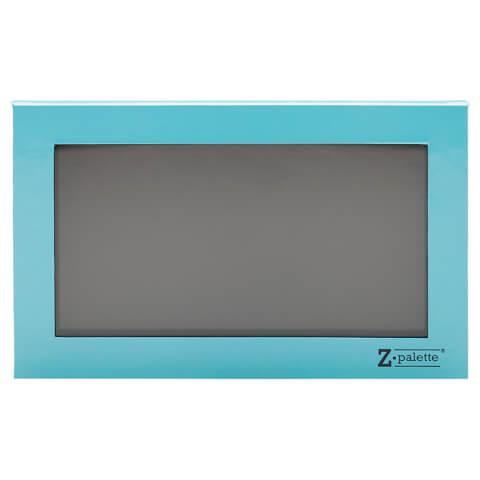 Z palette Large Z palette - Sky Blue