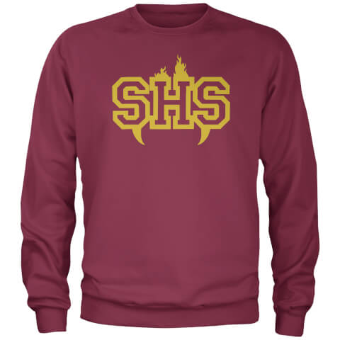 Buffy The Vampire Slayer Sunnydale High Fang Sweatshirt