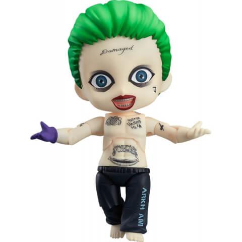 Figurine Nendoroid Le Joker Suicide Squad