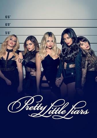 Pretty Little Liars - Season 1-7