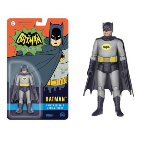Funko DC Heroes Batman Action Figure