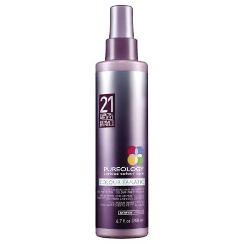 Pureology Colour Fanatic Hair Treatment Spray 200ml