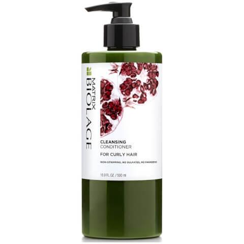 Matrix Biolage Cleansing Conditioner - Curly Hair 500ml