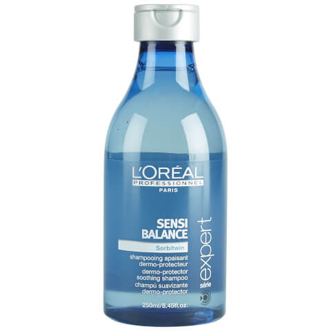 L'Oréal Serie Expert Control Sensibalance Shampoo 250ml