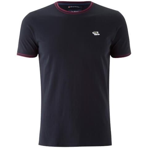 Le Shark Men's Holton T-Shirt - True Navy