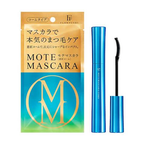 FLOWFUSHI Motemascara Repair Cm-R Comb Type Mascara