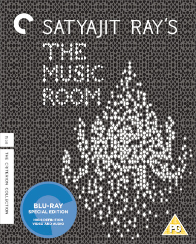 The Music Room - The Criterion Collection