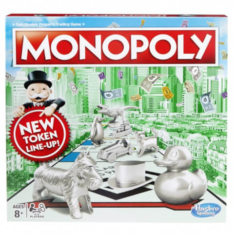Monopoly: Classic Edition