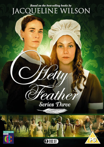Hetty Feather - Series 3
