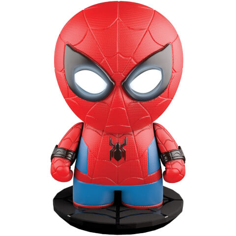 Sphero Spider-Man Superhero (S'active via l'App)