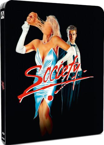 Society - Steelbook Édition Exclusive Limitée à Zavvi