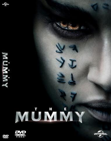 The Mummy (2017) (Digital Download)