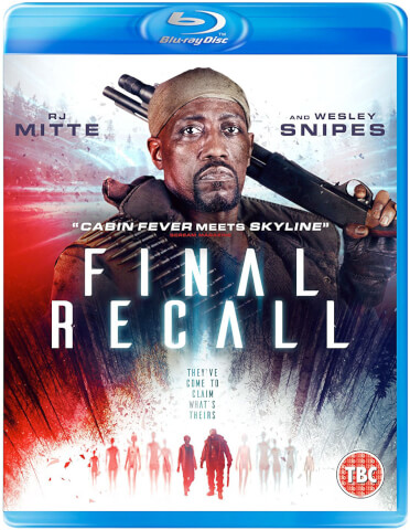 Final Recall
