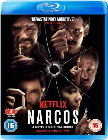 Narcos - Season 1 & 2