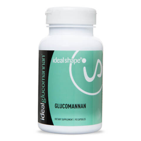 IdealGlucomannan - 30 Servings