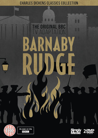 Barnaby Rudge (1960)