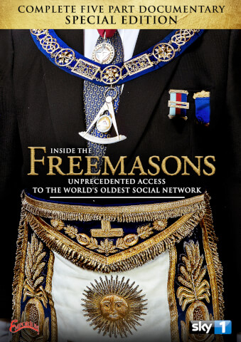 Inside The Freemasons - Special Edition