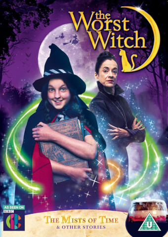 The Worst Witch (BBC) (2017) - The Mists of Time
