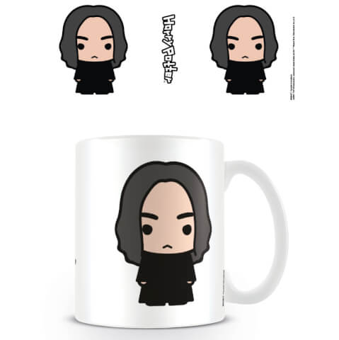 Harry Potter Kawaii Severus Snape Mug