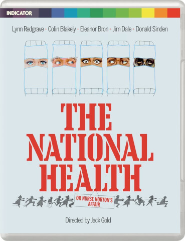 The National Health (Dual Format Limited Edition)