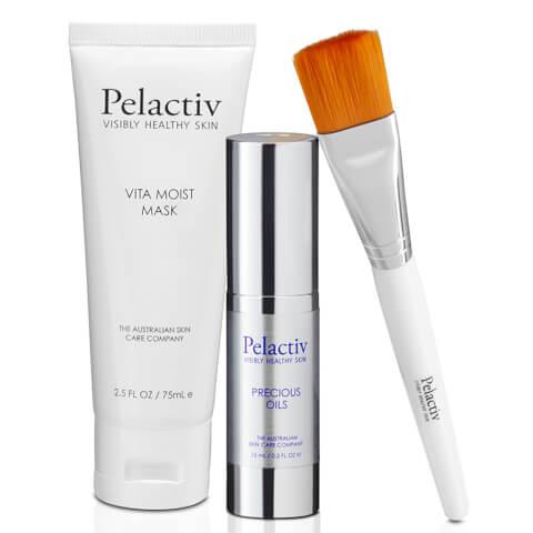 Pelactiv Winter Pamper Pack Nourish Facial Kit