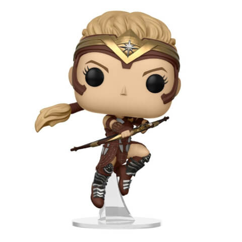 Wonder Woman Antiope Pop! Vinyl Figure