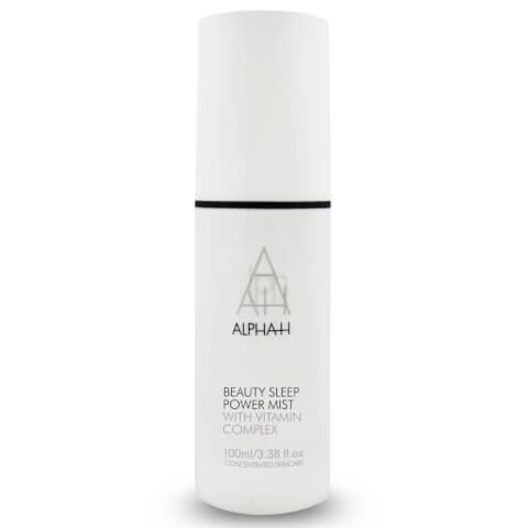 Alpha-H Beauty Sleep Power Mist 100ml