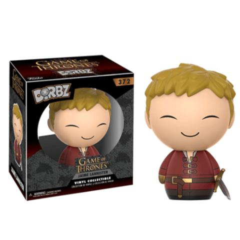 Figurine Dorbz Jaime Lannister Game of Thrones
