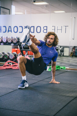 Joe Wicks - Lean in 15