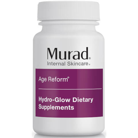 Murad Hydro-Glow Dietary Supplements