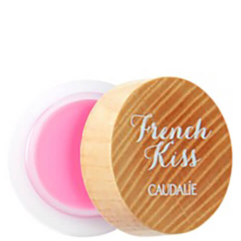 Caudalie French Kiss Tinted Lip Balm - Innocence 7.5g