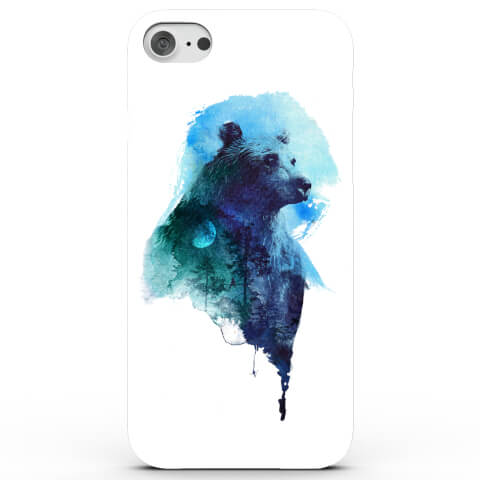 Bear of the Night Phone Case for iPhone & Android - 4 Colours