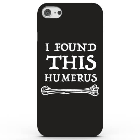 I Found This Humerus Phone Case for iPhone & Android - 4 Colours