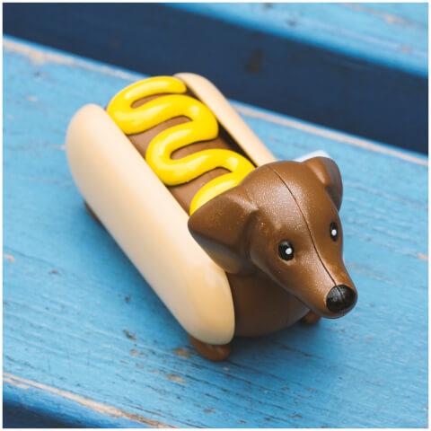 Wind Up Sausage Dogs