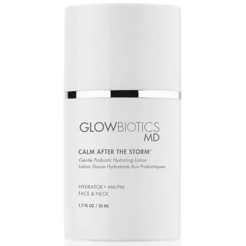 Glowbiotics MD Gentle Probiotic Hydrating Lotion