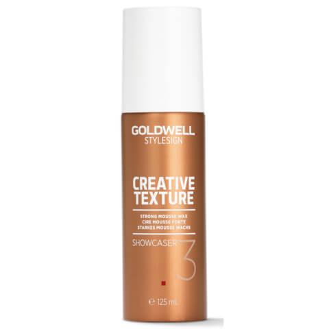 Goldwell StyleSign Showcaser Hair Wax 125ml
