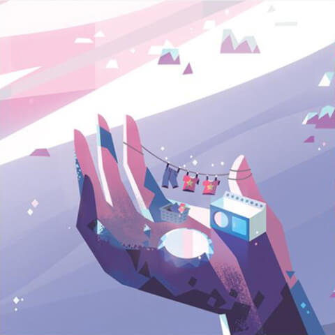 Steven Universe: Completed Vol. 1 Soundtrack