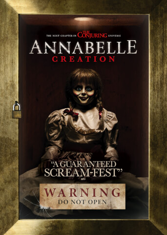 Annabelle: Creation (Digital Download)