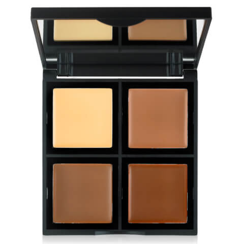 elf Cosmetics Cream Contour Palette 16g