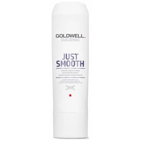 Goldwell DualSenses Just Smooth Taming Conditioner 300ml