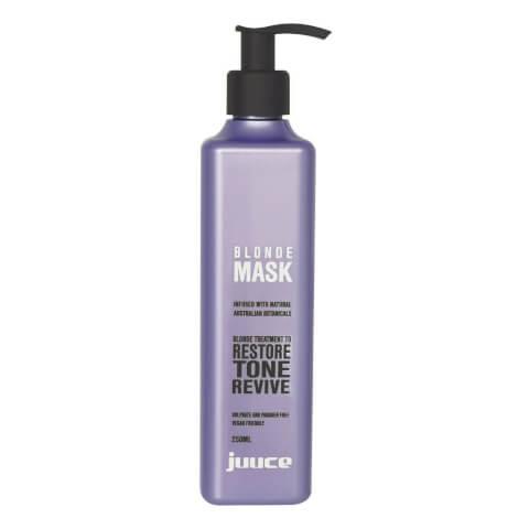 Juuce Blonde Mask 250ml